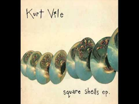 Kurt Vile - The Finder