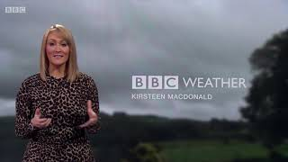Sally McNair and Kirsteen MacDonald BBC Reporting Scotland News and Weather September 17th 2018