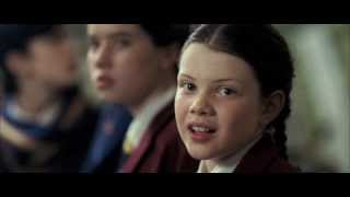 The Chronicles Of Narnia: Prince Caspian - Official® Trailer 1 [HD] thumbnail
