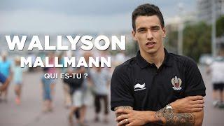 Wallyson Mallmann, qui es-tu ?