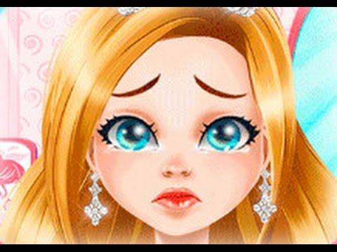 Принцесса в будущем