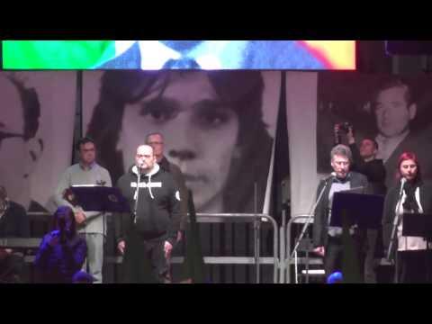29-04-2017 Presente per Carlo Borsani, Enrico Pedenovi e Sergio Ramelli