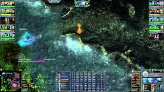 TSOG vs MSI Scrim W/ SW&Gaunt Part 2