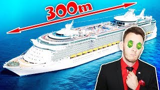 I BOUGHT THE MOST EXPENSIVE YACHT! | Roblox #112