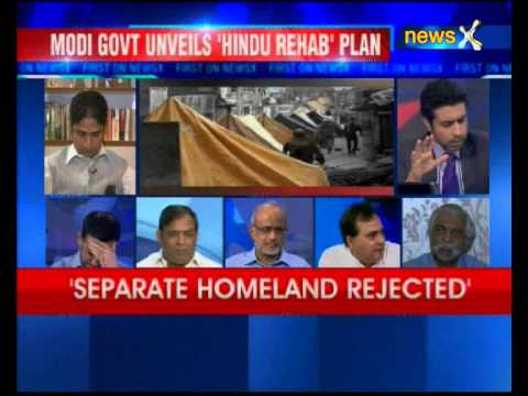 Nation at 9: Biggest win for Kashmiri Hindus