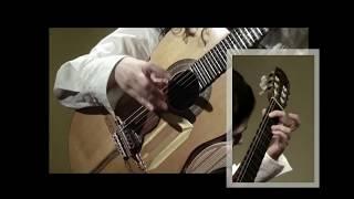Georg Frideric Handel: Chaconne No. 2 HWV435 by Smaro Gregoriadou