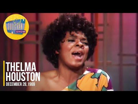 "Thelma Houston ""Didn't We"" on The Ed Sullivan Show"