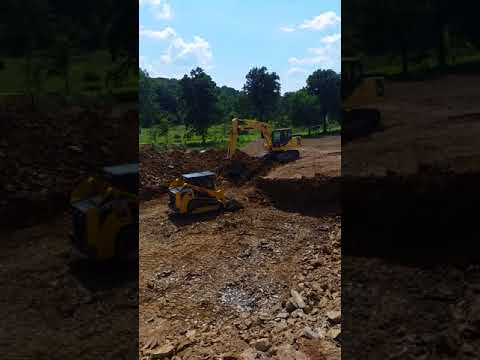 Broad Excavating Project 1