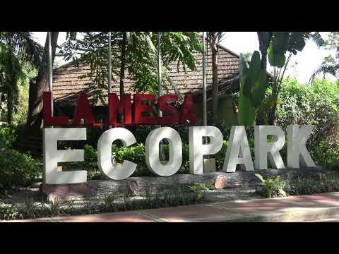 Metro Manila - LA MESA ECOPARK (Quezon City)