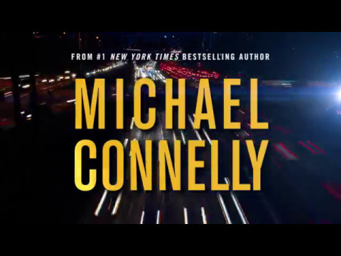 The Wrong Side of Goodbye by Michael Connelly | Trailer