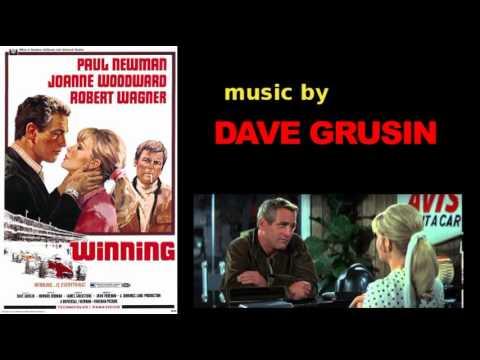 Winning (1969) music by Dave Grusin