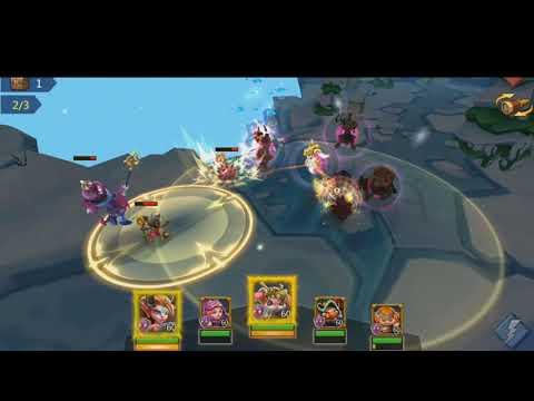 Lords Mobile Elite Stage 8-18 Walkthrough