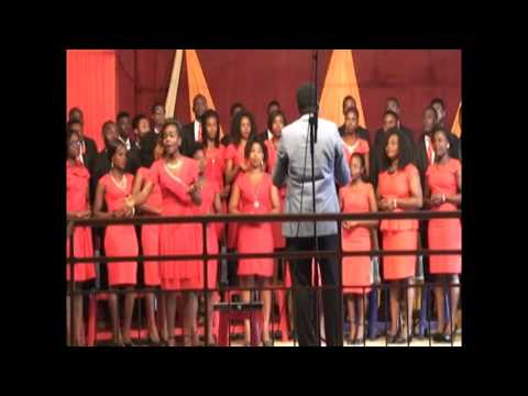 DEEP RIVER - J Clef Chorale