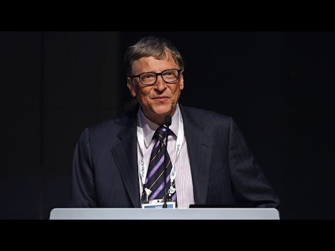 Bill Gates invests in new HIV-prevention implant