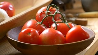 Were Tomatoes Poisonous? - Q&A