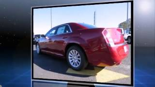 2014 Chrysler 300 Base in Griffin, GA 30223