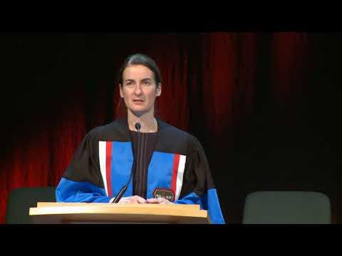 RCSI Masters Degree Conferring Ceremony - Friday, 17 November 2017