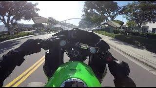 2018 Kawasaki Ninja 400 - MC Commute