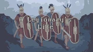 A Legionary's Life - Roman Soldier Life Sim RPG