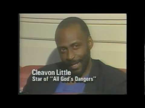 Cleavon Little s, 1989