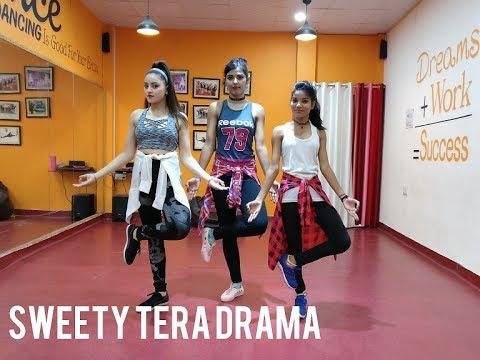 Sweety Tera Drama | Bareilly Ki Barfi |Choreography By Shalu| Kriti Sanon, Ayushmann Khurrana.