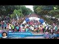 7.500 Peserta Fun Bike dan Fun Walk Sesaki Aceh Tamiang