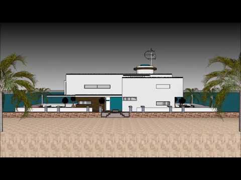 Houseboat for sale in Copenhagen DENMARK manufacturer's luxury floating home design makers architect
