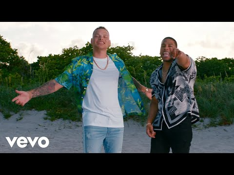 Kane-Brown-Cool-Again-Official-Video-ft.-Nelly