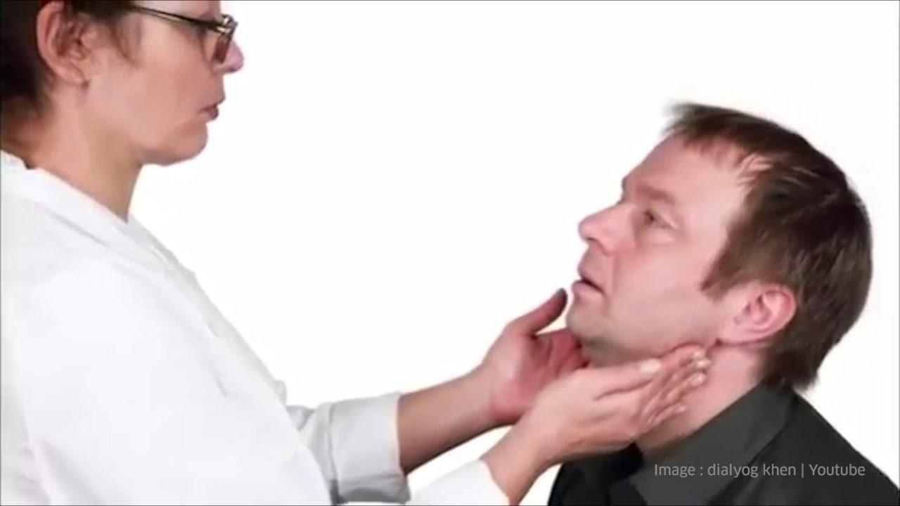 Kenali Penyebab dan Gejala Kanker Getah Bening - YouTube