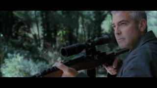 The American - Американец (2010, HD, русский трейлер)
