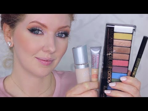 NEW Makeup at the Drugstore | RIMMEL