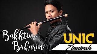 UNIC-Zinnirah (Flute Cover)