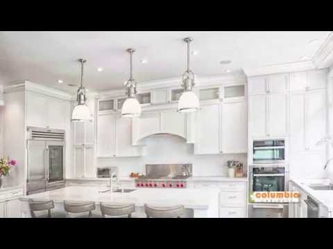 The Flooring Place - Columbia Cabinets