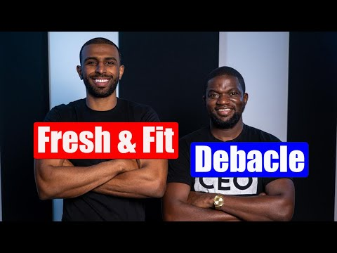 Fresh and Fit Debacle
