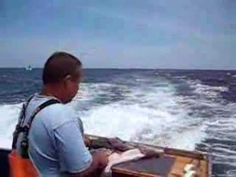 Deep Sea Fishing Newburyport MA