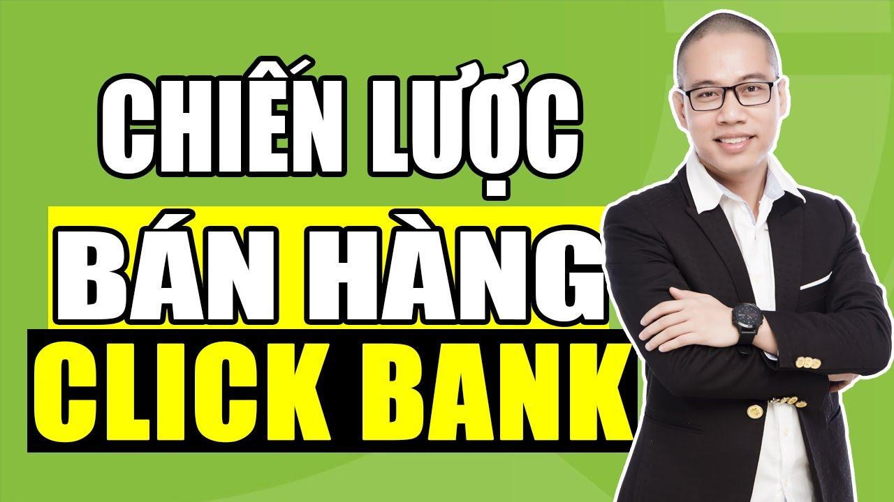 [PHẢI XEM] Chiến lược Bán Hàng Clickbank – Interenet Marketing là gì? Son Piaz