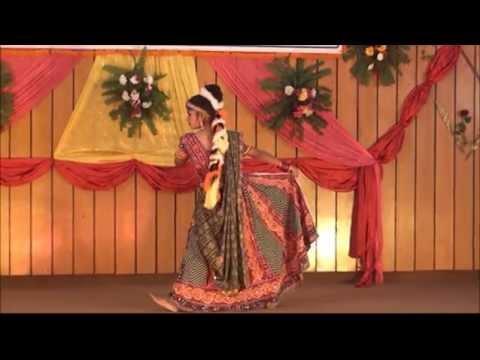 Solo dance on song Shubharambh | Simran Singh