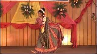 Solo dance on song Shubharambh