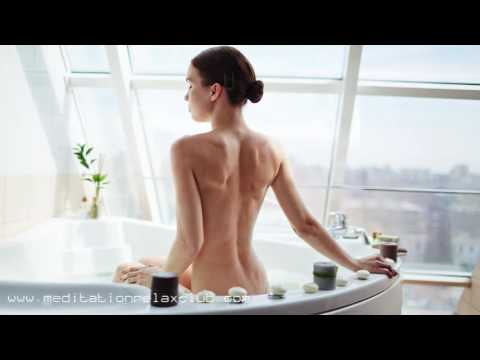 8 HOURS Spa Music Relaxation Therapy | Wellness Music for Lu