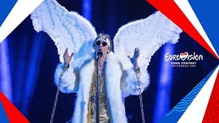 "TIX - ""Fallen Angel"" [Eurovision 2021] Norway🇳🇴"
