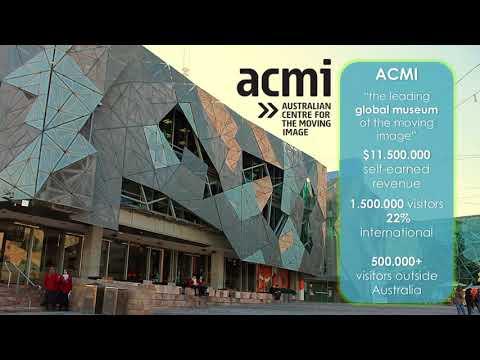 DCDC17 | Mapping Museum Social 'Ecosystems' - Natalia Grincheva, University of Melbourne