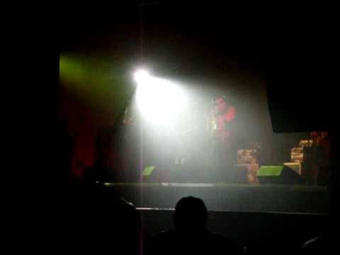 LOS BADD BOYZ DEL VALLE- EL READY TO GO @ JAGZ IN PHARR, TX(1-15-10)