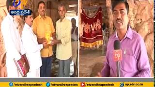 Works Speed up For Sri Sita Rama Swamy Kalyanotsavam | on March 30th | at Vontimitta | Kadapa Dist