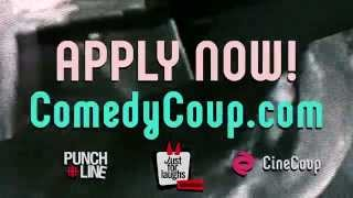 CBC ComedyCoup: $500K zu schaffen, 1/2 Stunde Primetime Special