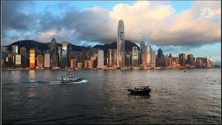 香港と中国ってそもそもどういう関係?
