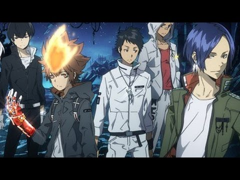 Hitman Reborn! Gets New TV Anime Special With Eldlive!!