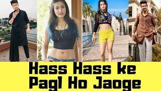 Most Funny Videos | Avneet kaur, garima chaurasia, jannat zubair, Mrfaisu, Awez Darbar, Nagma