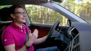 Тест-драйв Volkswagen Tiguan 2016 2017 // АвтоВести 249(Новейший кроссовер концерна VW под завязку набит новейшими электронными технологиями. Наш сайт: http://auto.vesti.ru..., 2016-05-31T10:03:27.000Z)