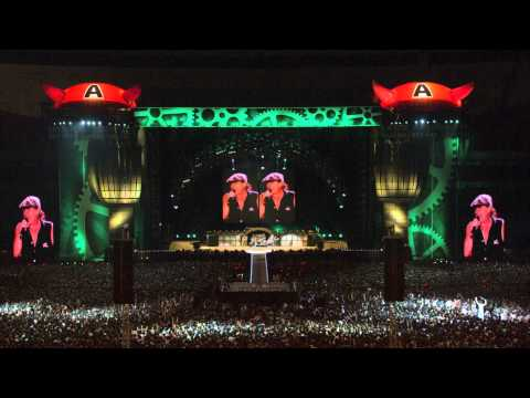 AC/DC Live At River Plate: Let There Be Rock