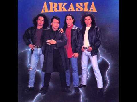 Arkasia - Parting Time